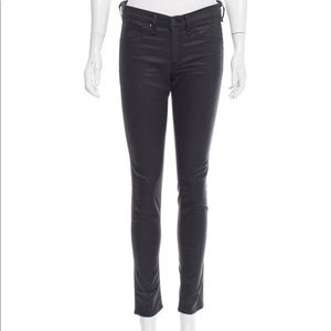 Authentic! Rag & Bone Mid-Rise Skinny Jeans